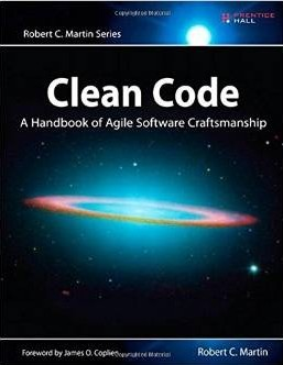 Robert C. Martin - Clean Code: A Handbook of Agile Software Craftsmanship (Affiliate)