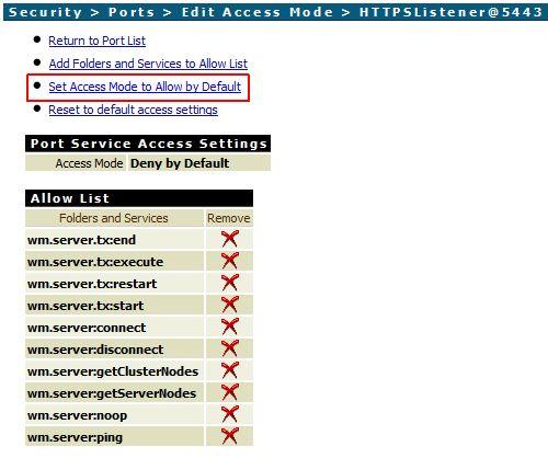 How to import SSL certificates into webMethods Integration Server