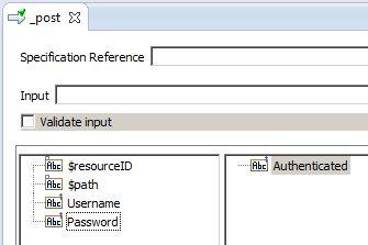 How to create a REST service in webMethods Integration Server - SOA